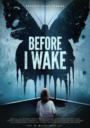 "Film-Plakat zum Film ""Before I Wake"". Weiter zur Film-Website »"