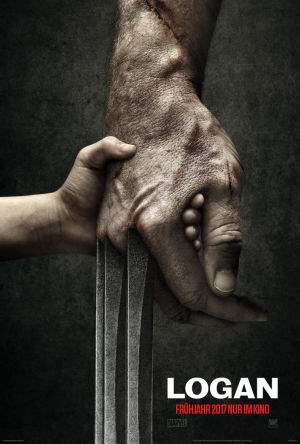 "Film-Plakat zum Film ""Logan - The Wolverine"". Weiter zur Film-Website »"