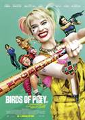 Weitere Infos und Trailer zum Film 'Birds of Prey: The Emancipation of Harley Quinn' »