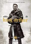 Weitere Infos und Trailer zum Film 'King Arthur: Legend Of The Sword' »