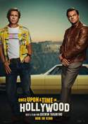 Weitere Infos und Trailer zum Film 'Once Upon a Time in... Hollywood' »