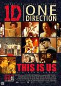 Weitere Infos und Trailer zum Film 'One Direction: This is us' »