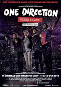 Weitere Infos und Trailer zum Film 'One Direction 'Where We Are' Concert Movie' »