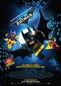 Weitere Infos und Trailer zum Film 'The Lego Batman Movie' »