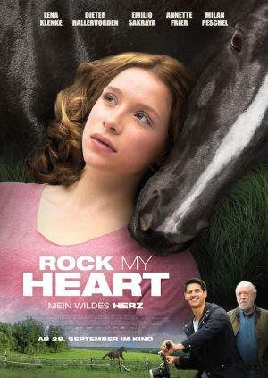 "Film-Plakat zum Film ""Rock my Heart - Mein wildes Herz"". Weiter zur Film-Website »"