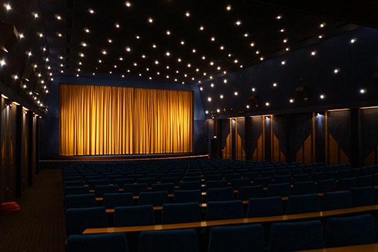Staufen Kino