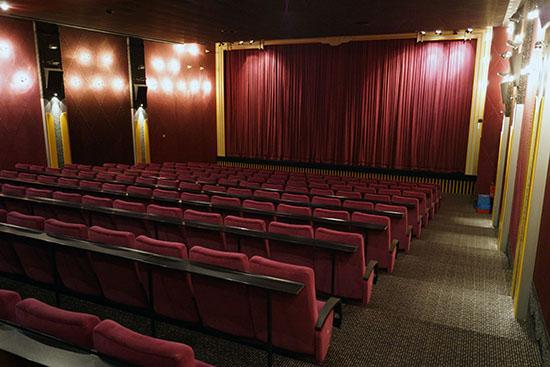 Kino Staufen Göppingen